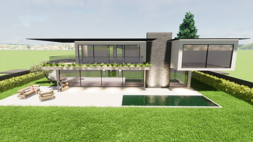 A49 Architecture